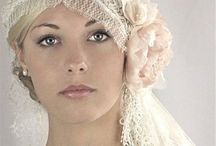 Wedding veils & accessories