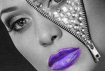 Фиолетовая сказка