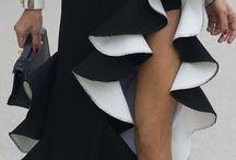 faldas divinas