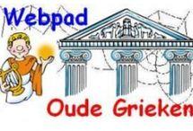 School: geschiedenis-> Griekenland