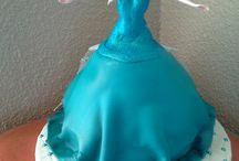 Marnica Cakez / Cakes
