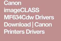 canonprintersdrivers.com