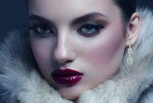 Effortless Luxury / Wrap up in Diamonds for Winter 2015...