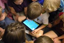 iPads in the Classroom / by Kathy Klenk