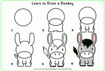aprendo a dibujar