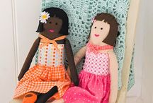 In Stitches--Dolls and Doll Clothes/Accessories