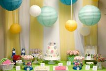 First Birthday Party / by Amanda Engler