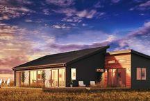 House design inspiration / Desirable house design