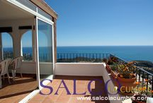 Apartamentos a la venta. Apartments for sale