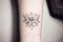 Татуировки С Треугольниками