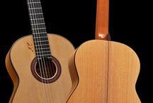 Flamenco Guitars / Need an appropriate  handmade authentic  flamenco guitar? Get your risk free trial.