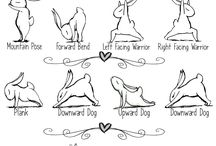 Yoga / Yoga poses and things to try