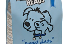 Barking Heads Dog Food!
