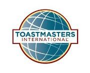 Toastmasters & Public Speaking