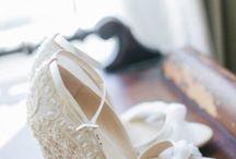 Nuestra Boda Vestido Novia / Vestido novia y zapatos
