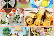 Snacks and School Lunches