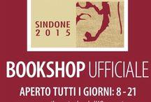 Ostensione 2015 / #BookShopOstensione2015