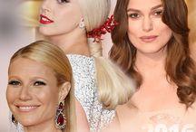 Účesy celebrit