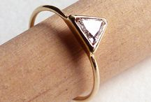 Lily Spruce Loves: Rings