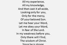 Gebede