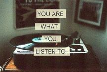 You're what you listen to.