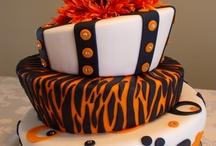 pantera cake