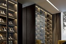 shoes rack