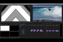 FREE Video Editing Tutorials / How to edit video. How to add style to your video. How do you make those effects? How do we add stank to our video.