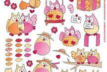 owls !!!