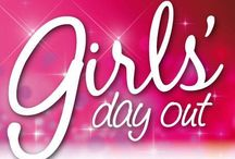 ELANIC @ B5 Girls Day Out Glasgow