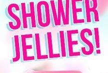 duş jeli
