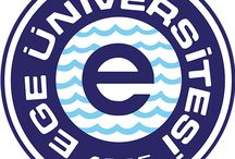 Ege Üniversitesi / Ege Üniversitesi'ne En Yakın Öğrenci Yurtlarını Görmek İçin Takip Et