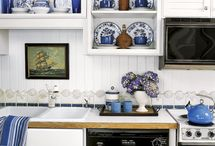 Kitchen Decor / by Holland Harris