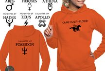 Percy Jackson / Everything for fans of our Percy!