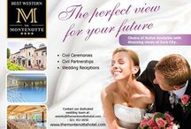 Montenotte Events / by Montenotte Hotel