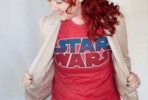 Star Wars / The love is strong in this one... / by Bethany Marie