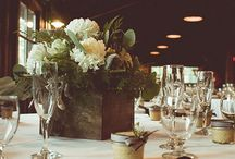 Wedding flowers / by Lindsey Morgan