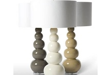 The Collection / Our Original, The Barbara Cosgrove Lamps Collection