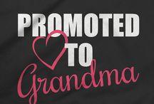 Grandma things
