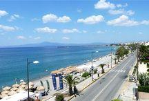 Kalamata Greece / Places to visit near Kalamata, villages, beaches, attractions