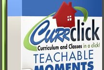 Monthly Teachable Moments / by CurrClick