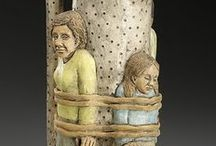 Ceramics / by Tom Cieciorka
