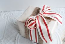 Beautiful Christmas Gift Wrapping Ideas