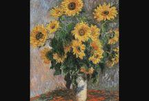Impresionismo ( Monet )
