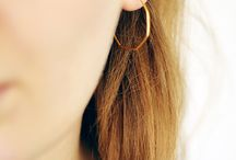 DIY Jewelry / by Hannah Maier
