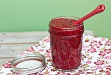 Canning Fruits & Veggies / Home canned food