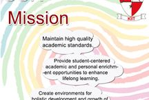 Our Mission Is Provide student -Centered Academic