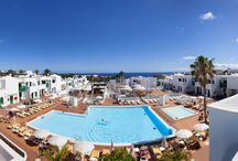 Gloria Ízaro Club Hotel / A higlight of what you could find out at our hotel in Lanzarote / by Gloria Thalasso & Hotels