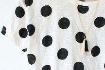 Stippen/dots