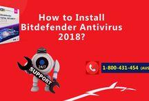 How to Install Bitdefender Antivirus 2018